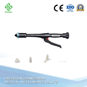Ce Marked Hemorrhoids Stapler for Piles pictures & photos