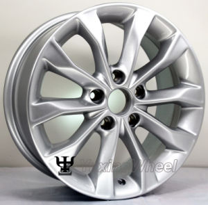 16 Inch After Market Alloy Wheel with Silver pictures & photos