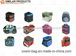 Ladies Fashion Tote/ Satchel Style Insulated Cooler Bags pictures & photos