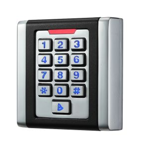 Manufacturer IP68 Outdoor Access Controller Stand Alone Access Control System pictures & photos