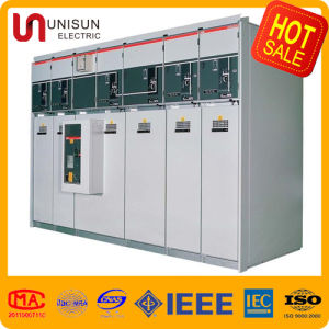 12kv/24kv, 630A/ 1250A Medium Voltage Electrical Switchgear pictures & photos
