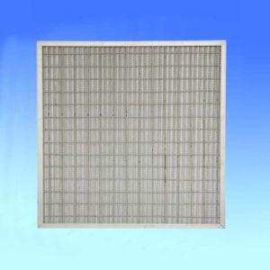 Gt Metal Frame Coalescer Air Filter Gas Turbine Air Filter pictures & photos