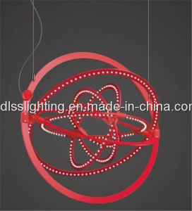 Replica Famous New Design Modern Docorative LED Chandelier pictures & photos