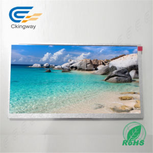"""8.0"""" OEM LCM Display Module Touch Screen LCD pictures & photos"""