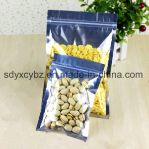 Hot Sale Bag with Ziplock pictures & photos
