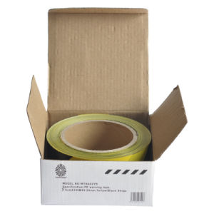 Factory Supply PE Barrier Tape with Best Price Best Quality pictures & photos