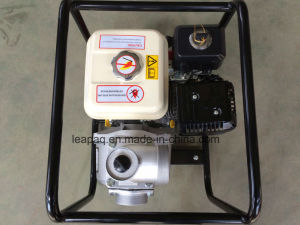6.5HP 3 Inch Gasoline Water Pump pictures & photos