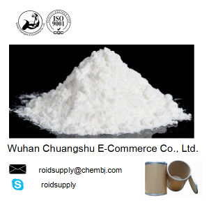 Disinfectant Preservatives Raw Powder Chlorhexidine Diacetate pictures & photos