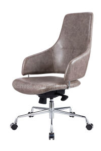 Good Quality Manager Chair for Office Room (Ht-833b) pictures & photos