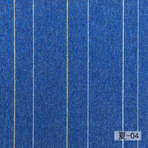 Newest PVC Carpet Tile Summer Pattern 5 Styles pictures & photos