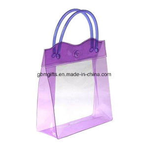 Promotional PVC Bags pictures & photos