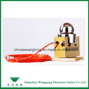 High Sensitivity Weighing Load Cell pictures & photos