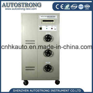 IEC60884 UL1054 1-150A 50-280V Electrical Power Load pictures & photos