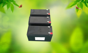 26650 12V 50ah Rechargeable LiFePO4 Battery Pack for Stored Energy pictures & photos