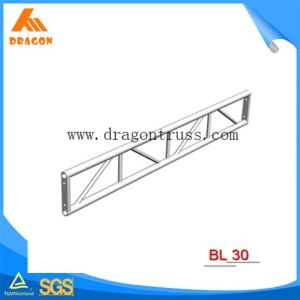 Factory Outlets 300mm Aluminum Triangle Screw Truss for Lighting pictures & photos