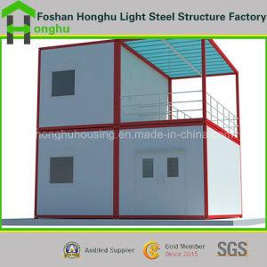 Environmental Modular Container House Factory Price pictures & photos