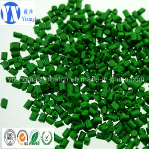 Color Customized Granules for Engineering Material pictures & photos