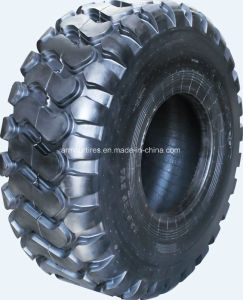 23.5-25 EV4 Armour OTR Tyre for Wheel Loader/Bull Dozer pictures & photos