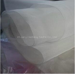 Silk Organza Fabric for Apparel Dresses pictures & photos