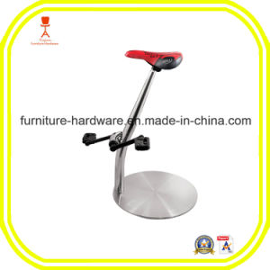 Furniture Hardware Parts Metal Chair Base for Sit Stand Stool pictures & photos