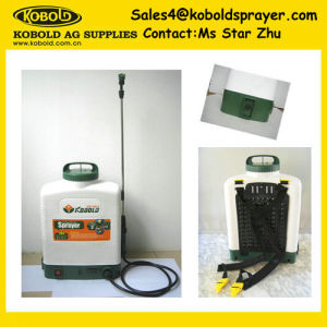 16L&20L Knapsack Battery Rechargeable Sprayer pictures & photos