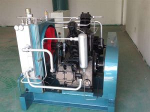High Pressure 30bar Air Compressor