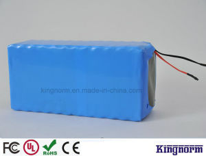 12V 20ah Lithium Iron Phosphate Battery with Ce RoHS pictures & photos