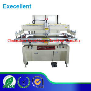 Semi-Automatic Vertical Type Screen Printing Machine pictures & photos