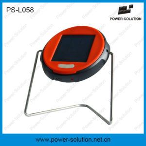 Solar Table Reading Lamp with 2 Years Warranty pictures & photos