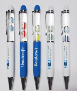 OEM New Floating Pen Ball Point Pen for Promotional Gift pictures & photos