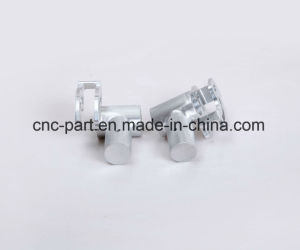Spring Steel CNC Turning and Milling Parts for Automobile pictures & photos