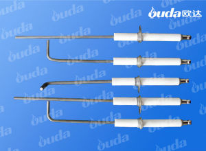 Ceramic Tube Ignition Electrode Needle for Gas Water Heater pictures & photos