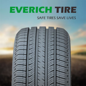 Everich Tire/Passenger Car Tire/Radial Tyre/SUV Tires pictures & photos