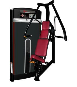 Professional Gym Use Strength Gym Machine Fitness Equipment for Chest Press (M7-1001) pictures & photos