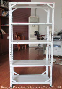 4 Tiers Metal Storage Shelf (7030F-50) pictures & photos