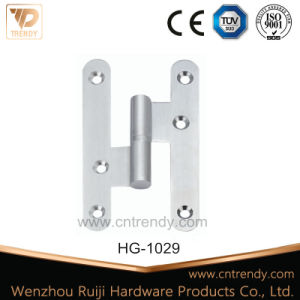 Door Hardware Heavy Duty Quality Brass Hinge, Ball Bearing Butt Door Hinge pictures & photos
