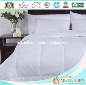 High Quality Hospital Polyester /Cotton Bedding Duvet pictures & photos
