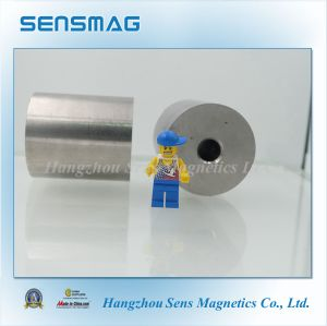 Cast Permanent AlNiCo Ring Magnet with RoHS for Motor, Generator pictures & photos