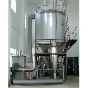 High Speed Centrifugal Spray Dryer pictures & photos