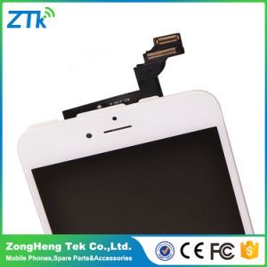 AAA Quality Cell Phone LCD Touch Screen for iPhone 6 Plus pictures & photos