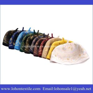 Turkish Hat Muslim Prayer Hat, Islamic Festival Hat Made by 100% Wool Material for Man pictures & photos
