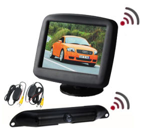 Digital Car Wireless System with Wireless Transmitter pictures & photos