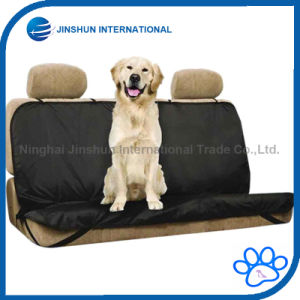 Car Bench Seat Cover Rear Safety Travel for Pet pictures & photos