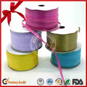 Wholesale Bulk Christmas Tree Ribbon for Balloon pictures & photos