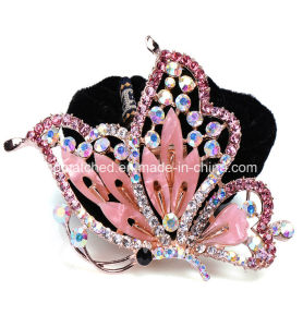 Colorful Rhinestone Replica Saudi Arabia Jewelry Hair Band pictures & photos
