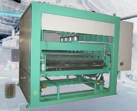 All Kinds of Metal Board Coarsing Machinery pictures & photos