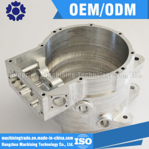 Production CNC Machining Parts CNC Automobile Parts pictures & photos