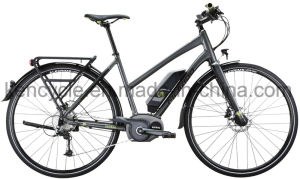 700c MID Motor Electric Bike with Bafang Max Central Motor System /E-Bike/Electric City Bike (SY-E2814) pictures & photos