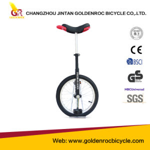 (U1601B) High Quality Acrobatic Unicycle pictures & photos