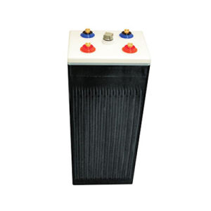 Manufacturer Supply 2V 1500ah Opzs Battery Power Storage Battery